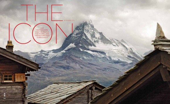 The Icon - Zermatt