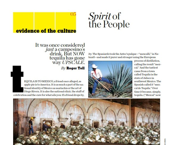 Spirit of the People