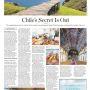 Chile's Secret Is Out