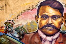 Mexico South